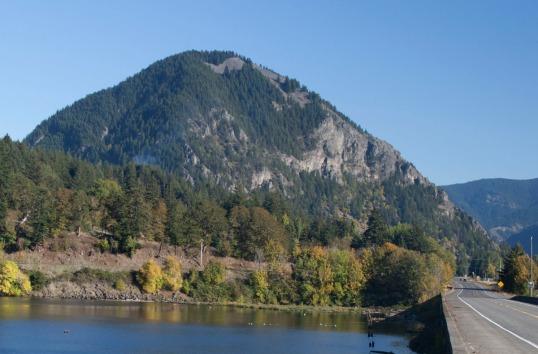 Wind Mountain, Washington (161011-13)