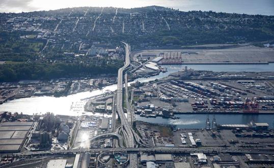 West Seattle, Washington (150424-36)