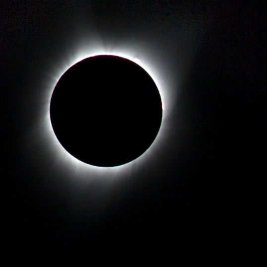 Total Eclipse of the sun (170821-19)