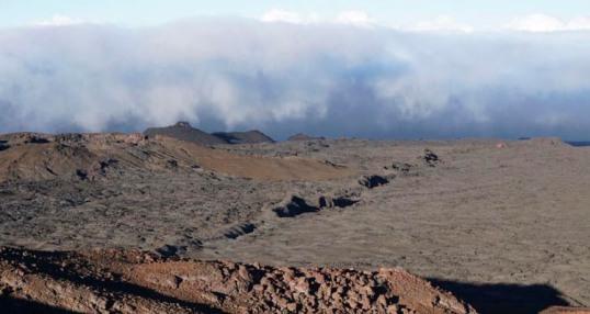 NE Rift, Mauna Loa Volcano