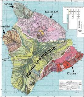 Hawaii Geo